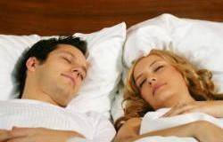 Заняття любов'ю позитивно впливає на роботу мозку