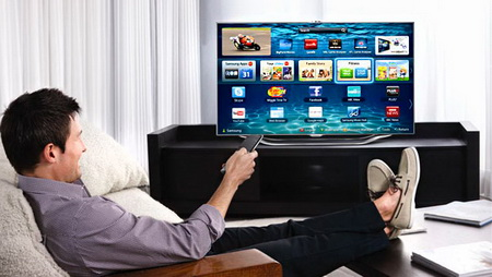Photo of Телебачення назвали найпопулярнішим дозвіллям у 2013 році