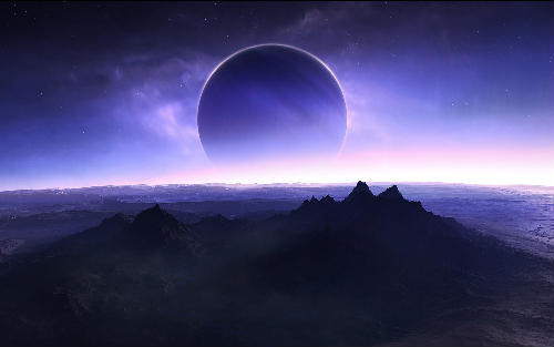 Астрономи назвали головні події 2014