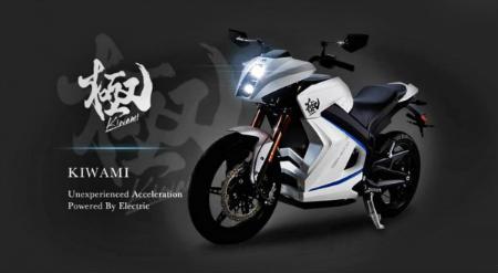 Photo of Terra Motors Corporation покаже індусам електроцикл Kiwami