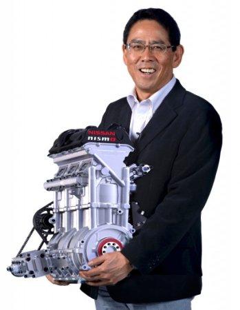 Photo of Nissan DIG-T R — найефективніший двигун внутрішнього згоряння