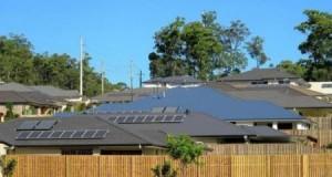 Домашні сонячні панелі Південної Австралії