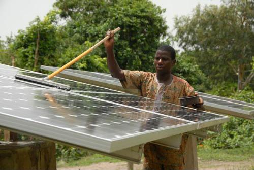 Photo of Нігерія — кінець енергетичної бідності Африки