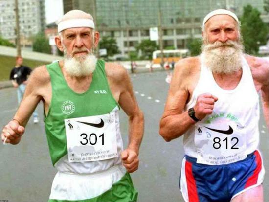 Photo of Три місяці занять спортом омолоджують на 20 років