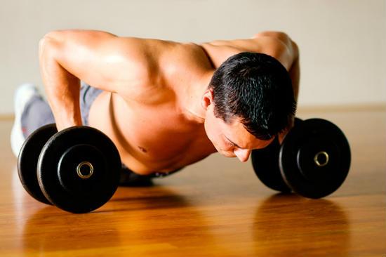 Photo of Сила є розуму не треба: м'язи людини еволюціонували більше, ніж мозок