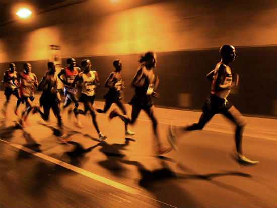 Photo of Вправи на витривалість призводять до аритмії