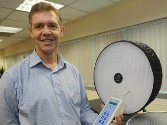 Photo of Вчені винайшли економну систему фільтрації повітря
