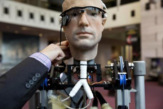 Photo of 14 технологій які повністю змінять світ медицини та охорони здоров'я