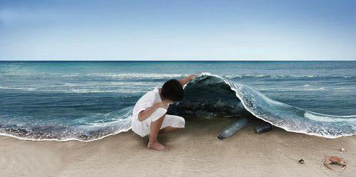 Photo of Сміття океану зникає невідомо куди — відео