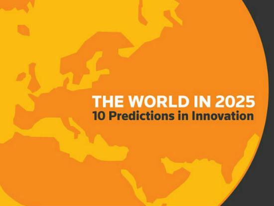 Photo of Аналітики спрогнозували, яким буде світ у 2025 році