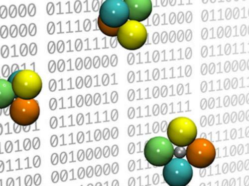 Photo of У біокомп'ютерах майбутнього дані будуть зберігати рідкі біти