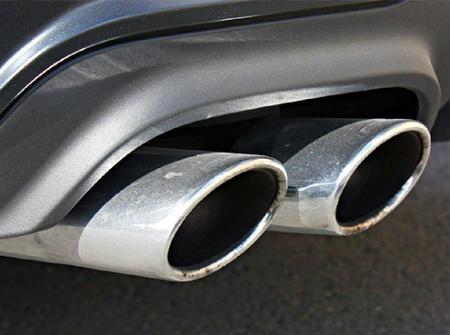 Photo of Тепло автомобільного вихлопу стане джерелом електрики