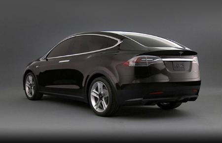 Photo of Запас ходу нових моделей Tesla складе 800 км