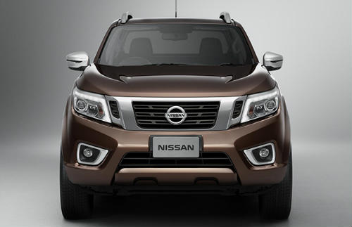 Photo of Nissan Navara стане позашляховиком