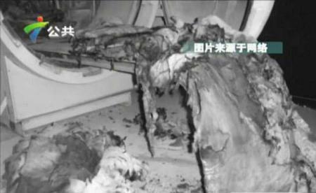Photo of Перекур в барокамері перетворив чоловіка в смажене порося