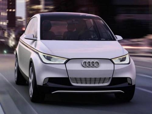 Photo of Audi збирається випустити компактний електромобіль A2Q