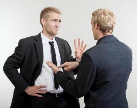 Photo of Успішність переговорів залежить від ширини обличчя