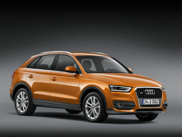 Photo of Названі ціни на новинки Audi