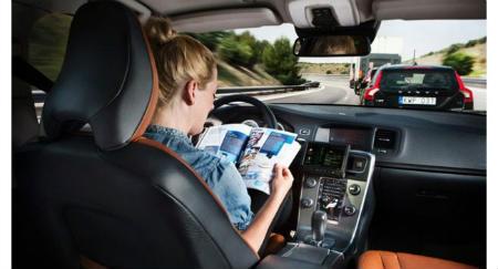 Photo of Британська влада випустить «автопілоти» на дороги загального користування