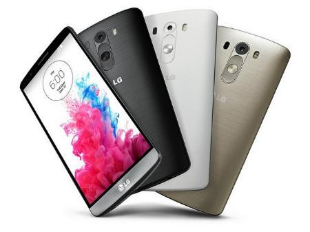 Photo of LG, завдяки G3, підвищить випуск смартфонів у 2014 році