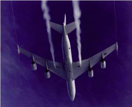 Photo of Boeing буде заправляти літаки паливом з тютюну