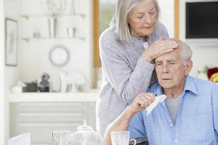 Photo of Вихід чоловіка на пенсію негативно впливає на його дружину