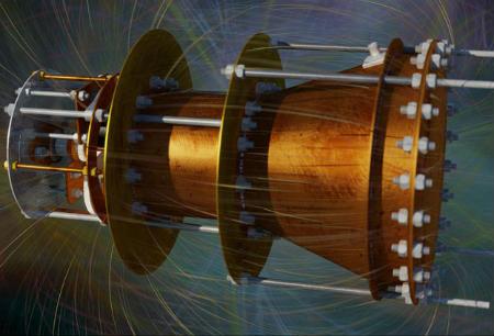 Photo of Створено двигун, який спростовує закони фізики