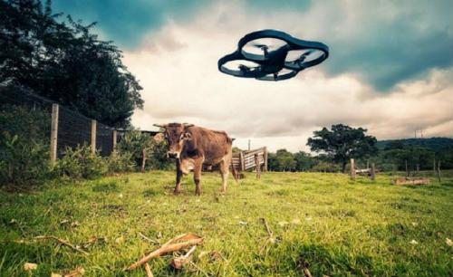Photo of Перспективи розвитку безпілотних дронів