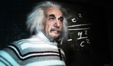 Photo of 10 уроків від Альберта Ейнштейна