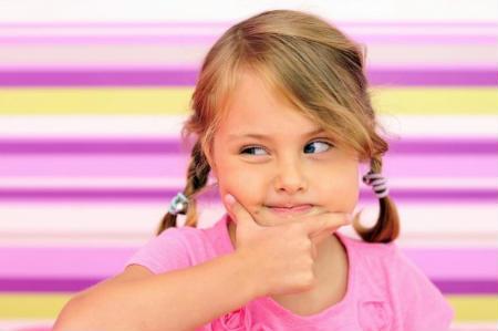 Photo of Семирічні діти брешуть також переконливо, як і дорослі