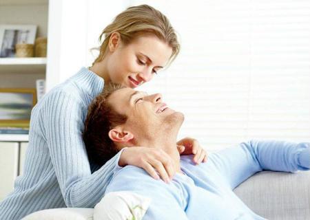 Photo of Чим щасливіша дружина в шлюбі, тим більше задоволений життям чоловік