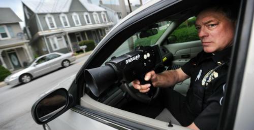 Photo of ComSonics випустить поліцейський радар, який розпізнає SMS-повідомлення