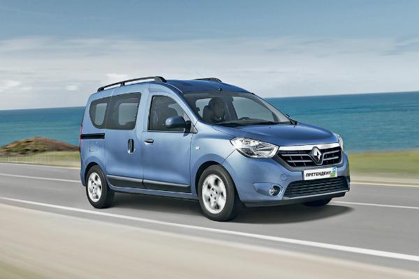 Photo of Dacia відправить Lodgy і Dokker на бездоріжжя