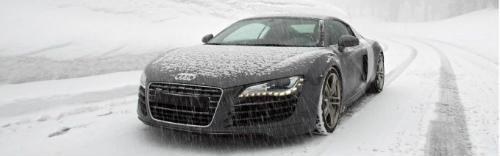 Photo of Водимо автомобіль взимку. Як підготуватися?