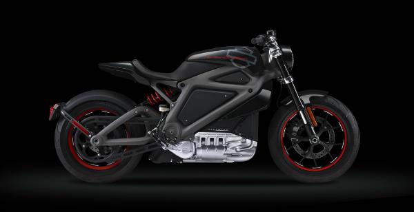 Photo of Електрична модель Harley-Davidson «Livewire» готується до випуску