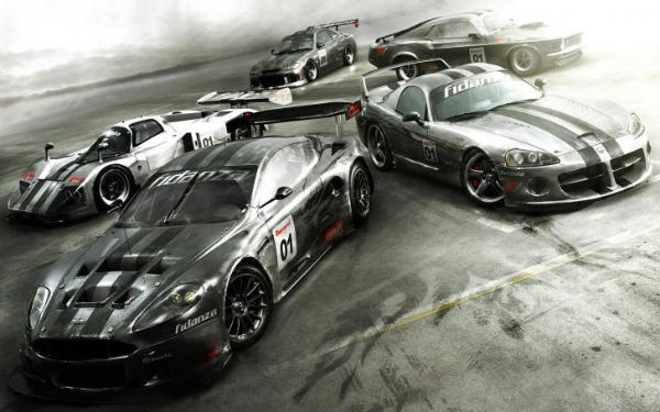 Photo of Найспритніші автомобілі 2014 — відео