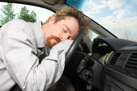 Photo of Визначено найефективніші засоби боротьби з сонливістю за кермом