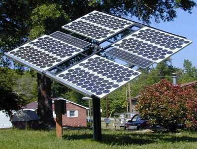 Photo of Ефективність сонячних батарей підвищили за допомогою суміші фарб