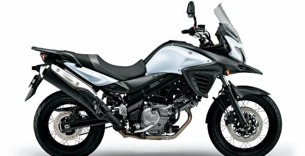 Photo of Анонсовано новий міський Suzuki V-Strom 650XT 2015