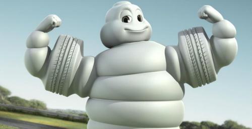 Photo of Чому чоловічок Michelin білого кольору?