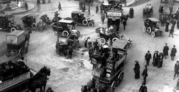 Photo of Хто придумав правила дорожнього руху?