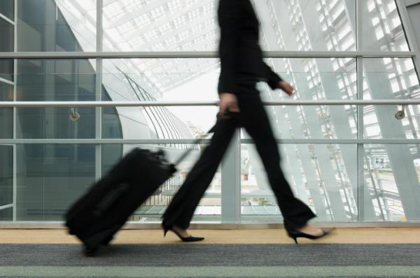 Photo of В США розробили «розумну» валізу