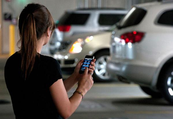 Photo of З iPhone зроблять пульт управління автомобілем