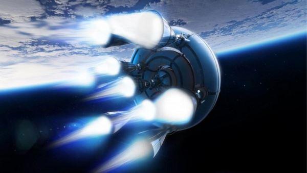 Photo of Нова технологія дозволить відправляти вантажі в космос на повітряній кулі
