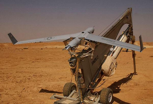 Photo of ScanEagle 2: нове покоління безпілотників від Boeing