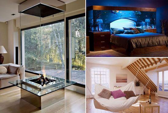 Photo of 10 божевільних ідей для створення приголомшливого будинку