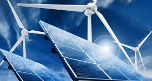 Падіння ціни на альтернативні джерела електроенергії в США