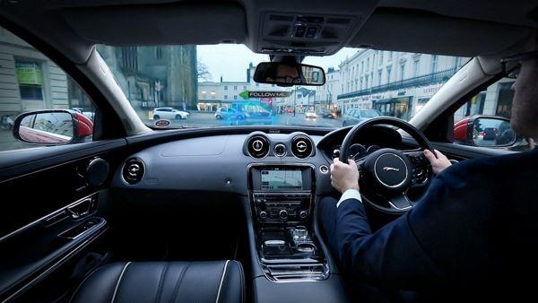 Photo of Технологія, що забезпечує 360-градусний огляд в автомобілі (відео)