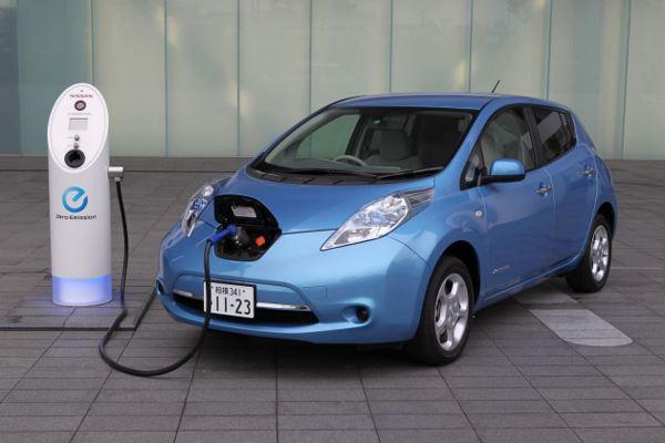 Photo of Nissan Leaf — найпопулярніший електромобіль в Європі