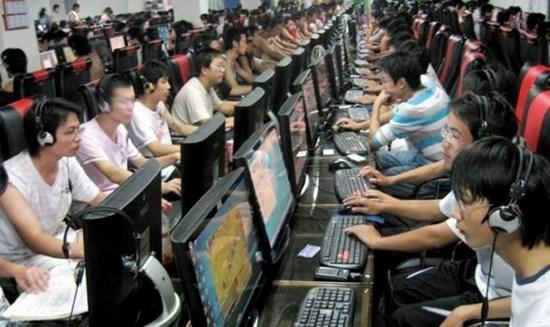 Photo of Тайванський геймер помер після 3 діб гри
